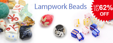 Lampwork Beads UP TO 62% OFF