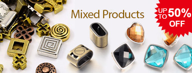 Mixed Products UP TO 50% OFF