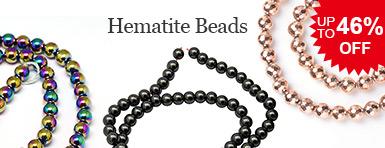 Hematite Beads UP TO 46% OFF