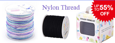 Nylon Thread UP TO 55% OFF