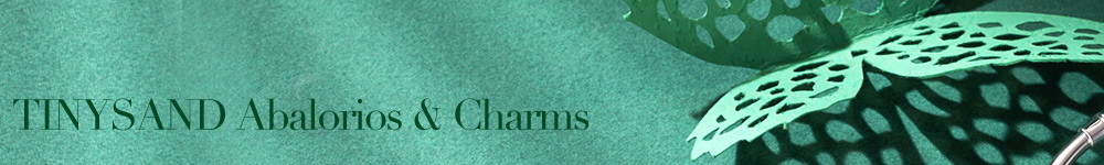TINYSAND Abalorios & Charms Hasta 75% Off