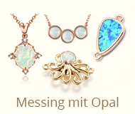 Messing mit Opal