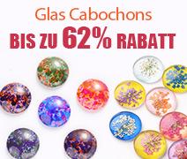 Glas Cabochons Bis zu 62% Rabatt