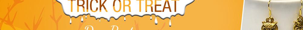 Trick Or Treat Das Party Vom Halloween Teilnehmen
