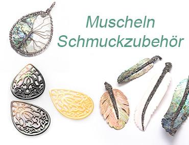 Muscheln Schmuckzubehör