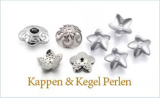 Kappen & Kegel Perlen