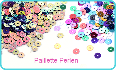 Paillette Perlen