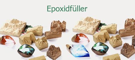 Epoxidfüller