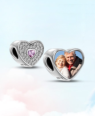 PERSONALISIERTE CHARMS
