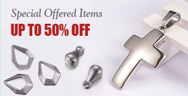 Special Offered Items UP TO 50% OFF