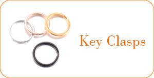 Key Clasps