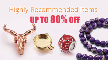 Highly Recommended Items UP TO 80% OFF