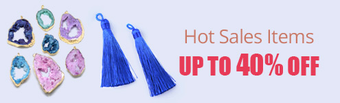 Hot Sales Items Up to 40% OFF