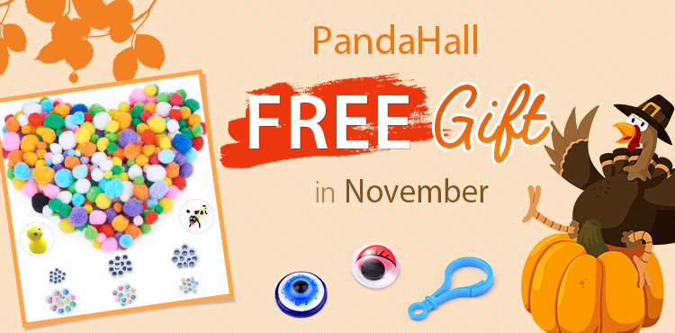 Free Gift For November