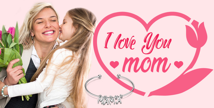 I love You ❤ mom ❤