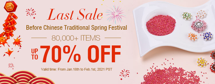 January Promotion 80,000+ Items Up to 70% OFF