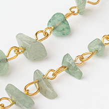 Gemstone Chains