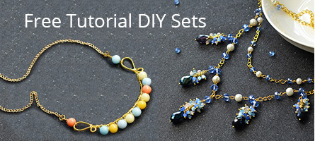 Free Tutorial DIY Sets