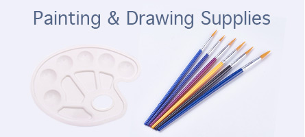 Painting & Drawing Supplies