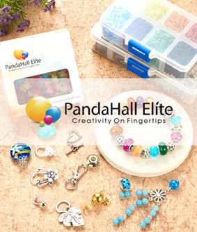 PandaHall Elite