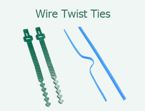 Wire Twist Ties