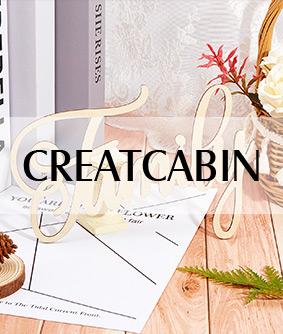 CREATCABIN