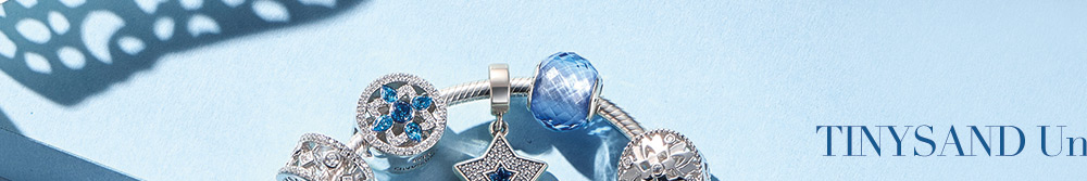 TINYSAND Unique Designed Beads Up to 75% OFF