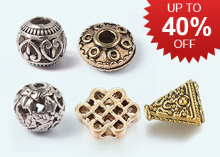 Tibetan Style Beads Up To 40% OFF