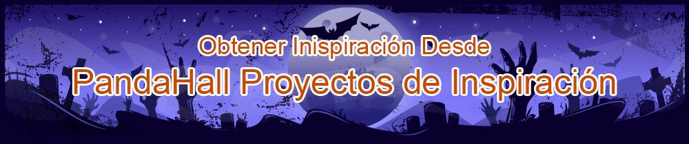 Obtener Inispiración Desde PandaHall Proyectos de Inspiración