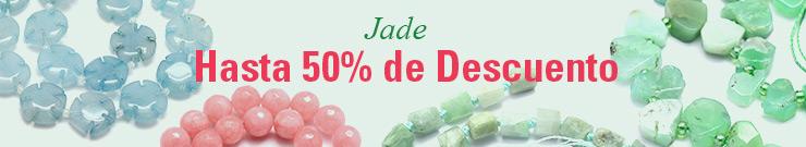 Jade Hasta 50% de Descuento