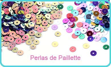Perlas de Paillette