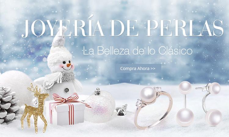 Joyería de Perlas La Belleza de lo Clásico
