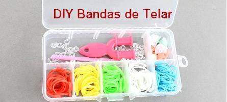 DIY Bandas de Telar