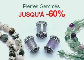 Pierres Gemmes