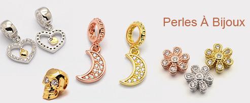 Perles À Bijoux