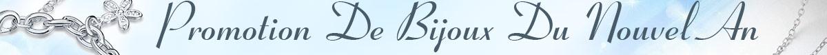 Promotion De Bijoux Du Novel An