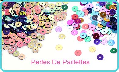 Perles De Paillettes
