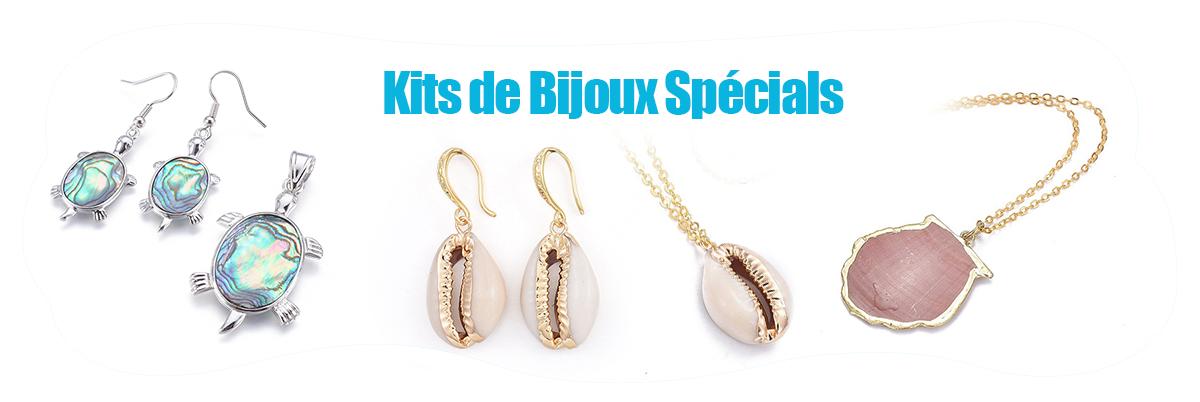 Kits de Bijoux Spécials