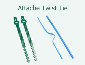 Attache Twist Tie