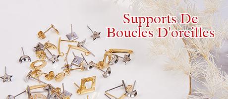 Supports De Boucles D'oreilles