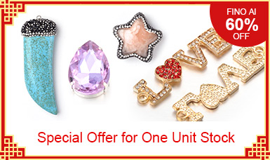 Special Offer for One Unit Stock FINO Al 60% OFF