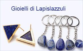 Gioielli di Lapislazzuli