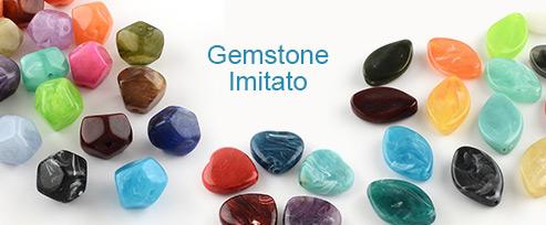 Gemstone Imitato